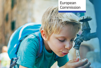 Clean drinking water for all Europeans