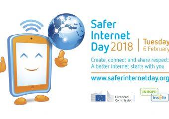 Safer Internet Day February 6, 2018