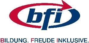 BFI Bildung. Freude Inklusive.