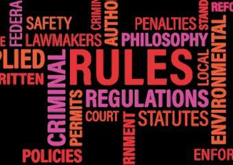 Legal Literacy – rechtliches Grundwissen